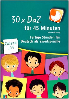 30 x DaZ für 45 Minuten 3/4