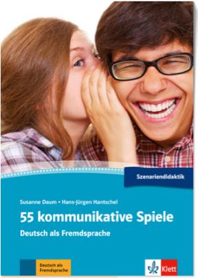 55 kommunikative Spiele