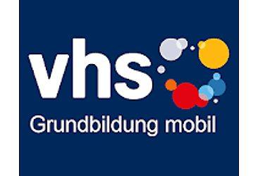 vhs Grundbildung mobil