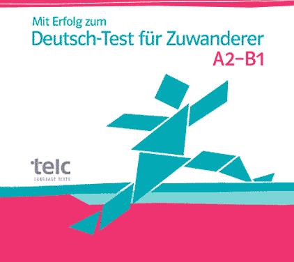 Mit Erfolg zum Deutschtest für Zuwanderer A2-B1