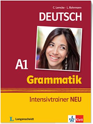 Deutsch A1 Grammatik