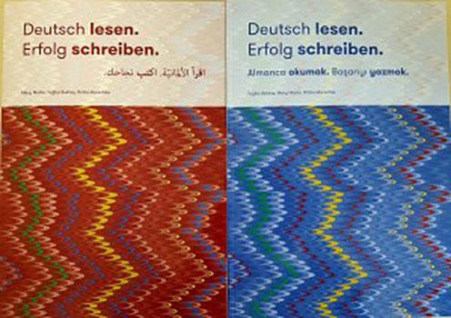Deutsch lesen, Erfolg schreiben