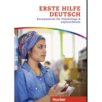 Erste Hilfe Deutsch