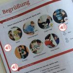 Erste Hilfe Deutsch (Hueber)