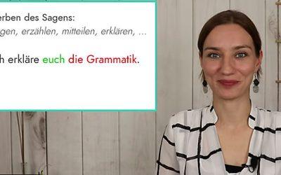 Fröhlich Deutsch
