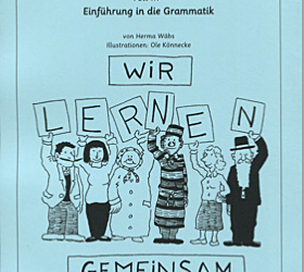 Einführung in die Grammatik