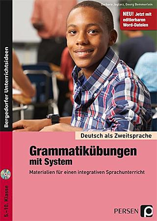 Grammatikübungen mit System