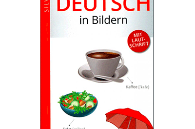 Grundwortschatz Deutsch in Bildern