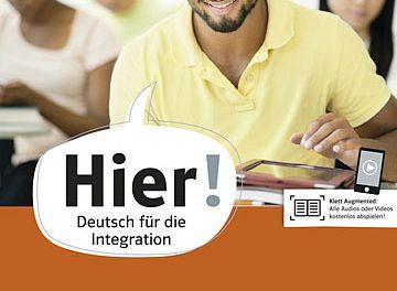 Hier! Deutsch für die Integration