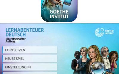 Lernabenteuer Deutsch – Ein rätselhafter Auftrag