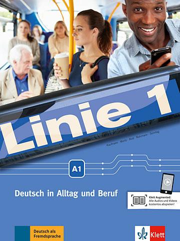 Linie 1, Deutsch im Alltag und Beruf A1