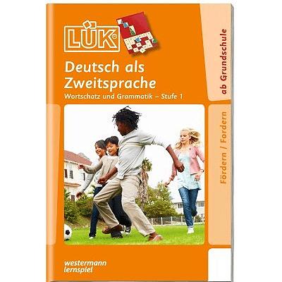 LÜK – Deutsch als Zweitsprache 1
