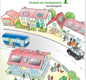 Willkommen in Deutschland I, II